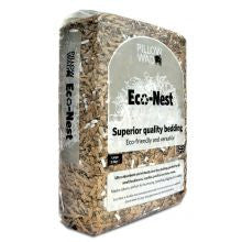 Pillow Wad Eco-nest