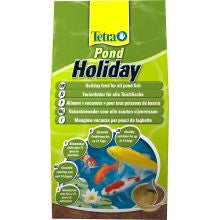 Pond Holiday 98g - Pet Products R Us