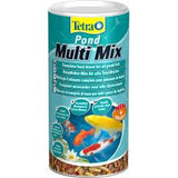 Pond Multimix - Pet Products R Us  - 1