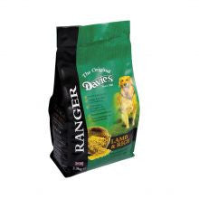 Ranger Lamb & Rice - Pet Products R Us