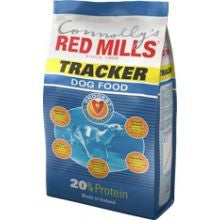 Red Mills Tracker 15KG - Pet Products R Us
