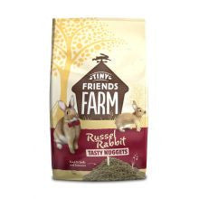 Russel Tasty Nuggets - Pet Products R Us