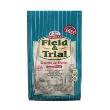 Field & Trial Duck & Rice Hypoallergenic - Pet Products R Us