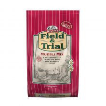 Field & Trial Muesli Mix - Pet Products R Us