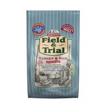 Field & Trial Turkey & Rice - Pet Products R Us