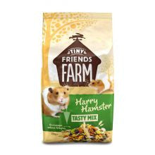 Supreme Tiny Friends Farm Harry Hamster Tasty Mix - Pet Products R Us