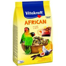 Vitakraft African Parrot Food 750g - Pet Products R Us