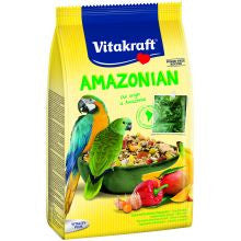 Vitakraft Amazonian Parrot Food - Pet Products R Us
