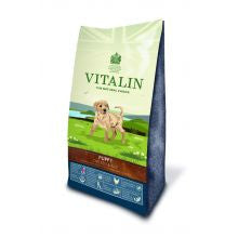 Vitalin Natural Puppy - Pet Products R Us
