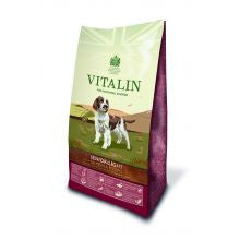 Vitalin Natural Senior/Lite - Pet Products R Us