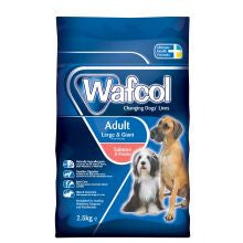 Wafcol Adult Salmon & Potato Large/Giant - Pet Products R Us