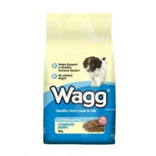Wagg Complete Puppy - Pet Products R Us