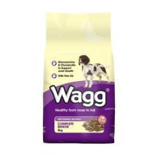 Wagg Complete Senior - Pet Products R Us