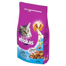 Whiskas 1+ Complete Tuna - Pet Products R Us