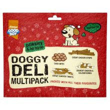 Pawsley Dog Deli Multi Pack - Pet Products R Us