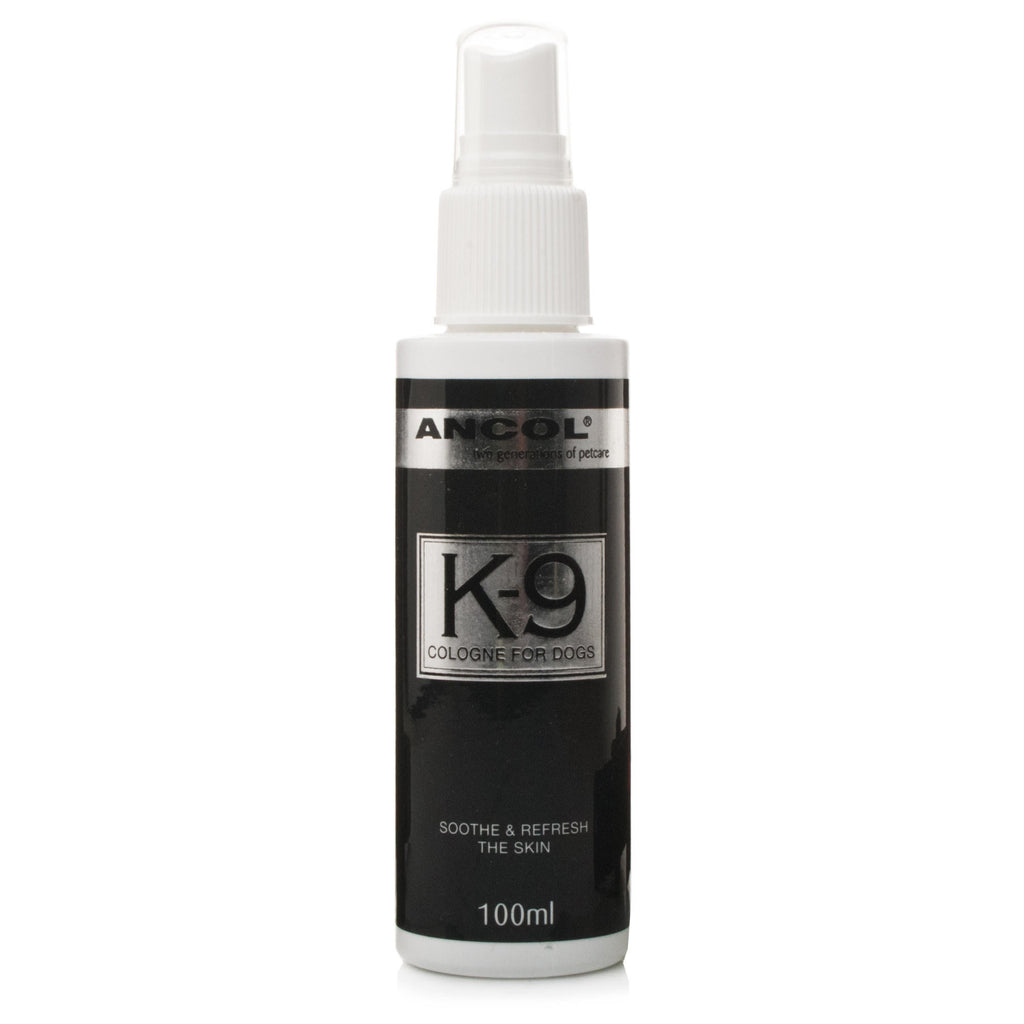 K9 Dog Cologne - Pet Products R Us