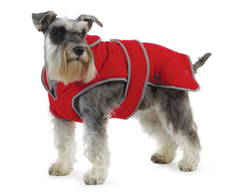 Storm Guard Coat - Pet Products R Us  - 1