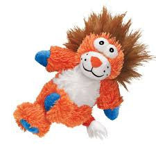 Kong Cross Kntos Lion Med/Lge - Pet Products R Us
