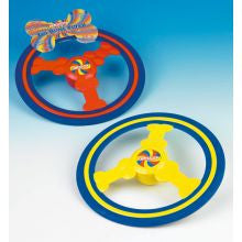 Classic Tri-Bone Flyer - Pet Products R Us