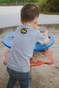 'Little Flicker' kids tee