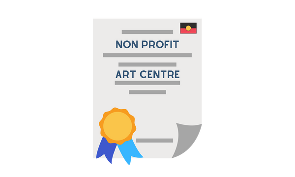 Aboriginal Art centre certification