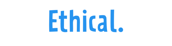 Ethical Icon Text