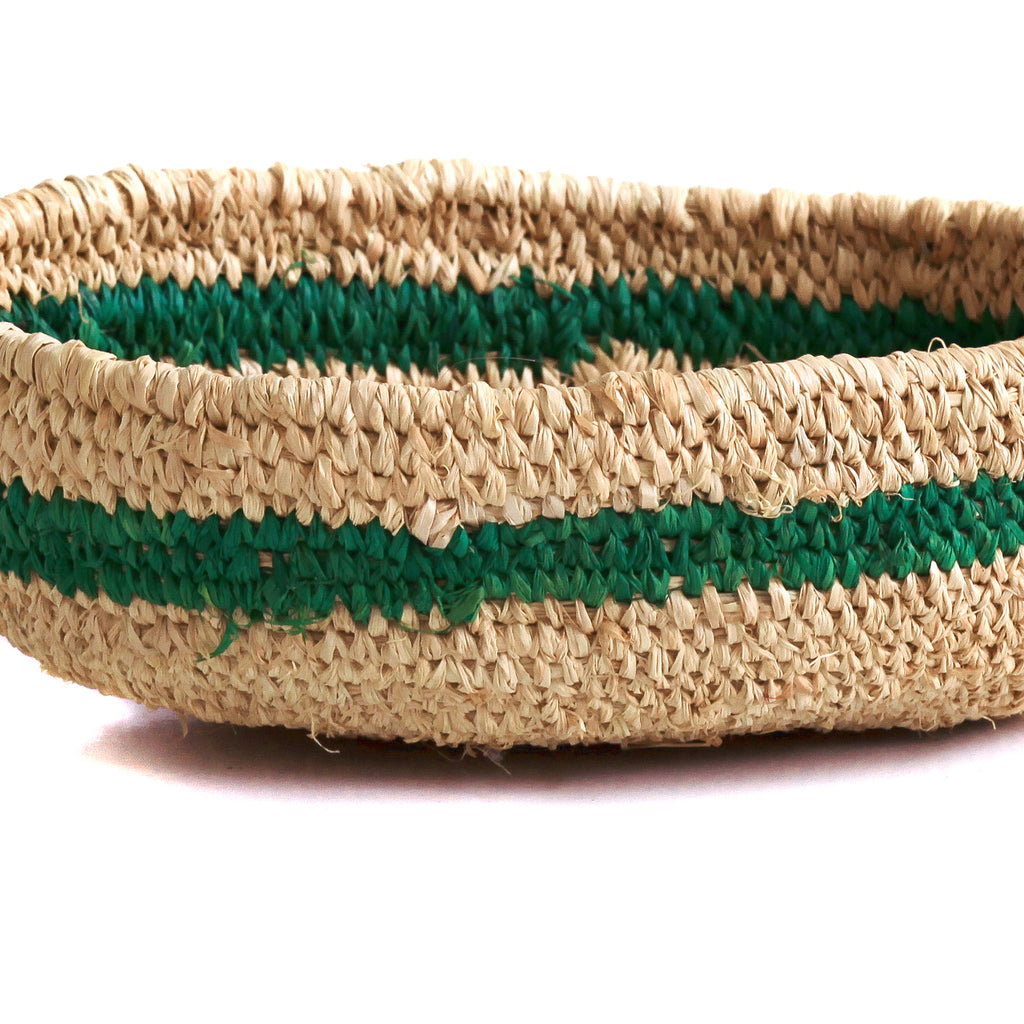 Edith Brown, Pukatja - Tjanpi Basket