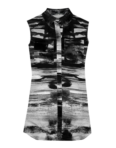 Markus Lupfer Shiftdress