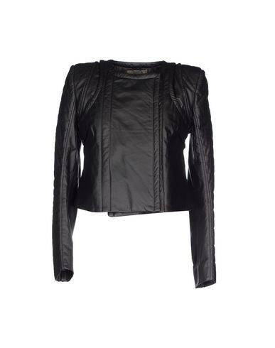 Camilla and Marc Mazarine Leather Jacket