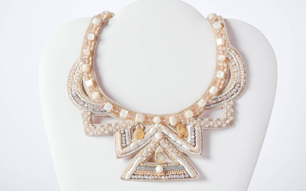 Ranjana Khan Collar