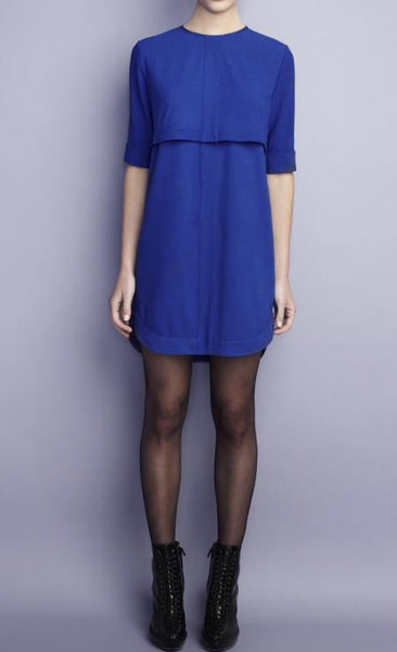 Camilla and Marc Surface Dress