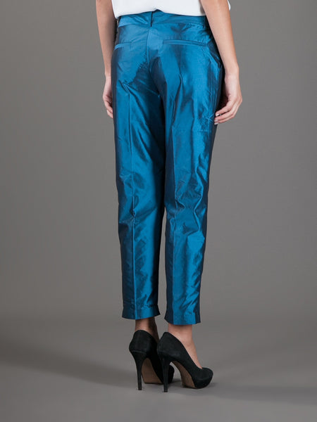 Elizabeth and James Taffeta Pants