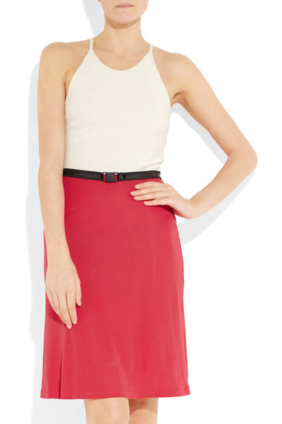 L'Agence Colorblock Dress