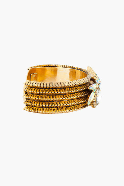 Dannijo Antique Natasha Cuff