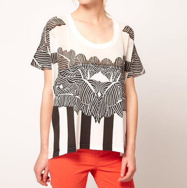 Sass and Bide Path Finder Top