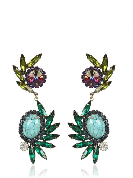 Dannijo Radley Earrings