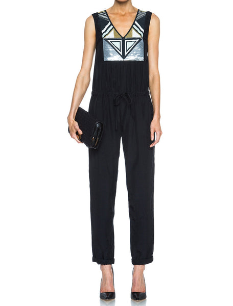 Sass and Bide The Telegram Jumpsuit