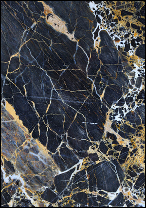 Black Marble | Alu Art