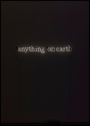 Anything | Alu Art