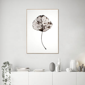 Leaf rustic | Poster Board