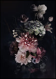 Floral Bouquet 2 | POSTER BOARD