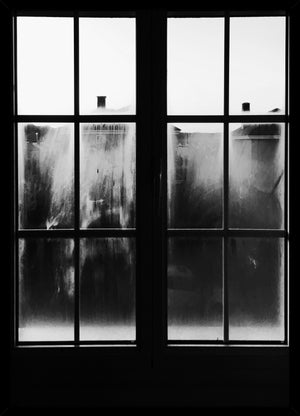 Misted window | PLAKAT | POSTER
