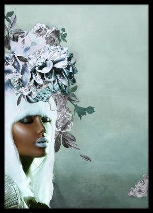 Silver Couture 2 | PLAKAT | POSTER