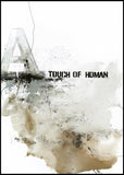 Touch of Human | POSTER BOARD