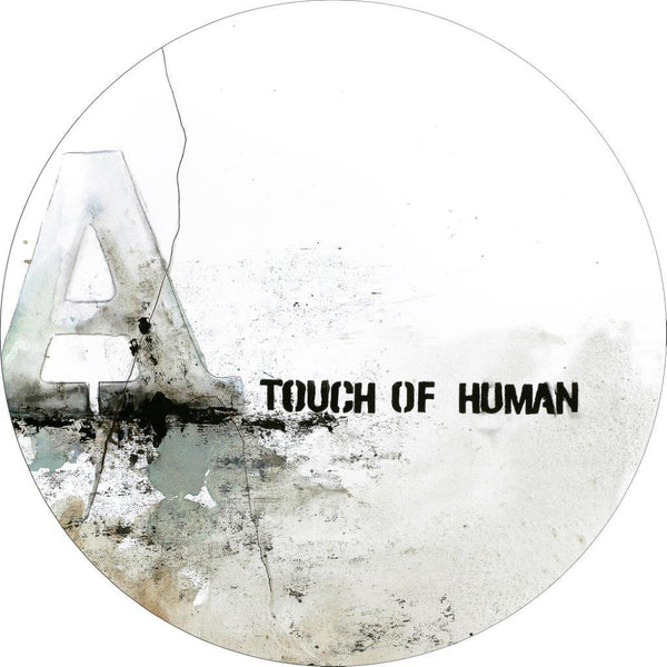 Touch of Human | CIRCLE ART | RUNDE BILLEDER