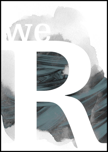 We R | Alu Art