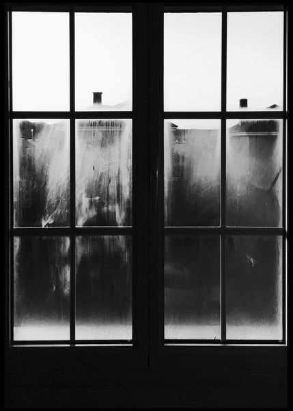 Misted window | Alu Art