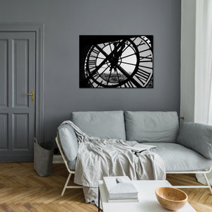 Clock tower | ALU ART