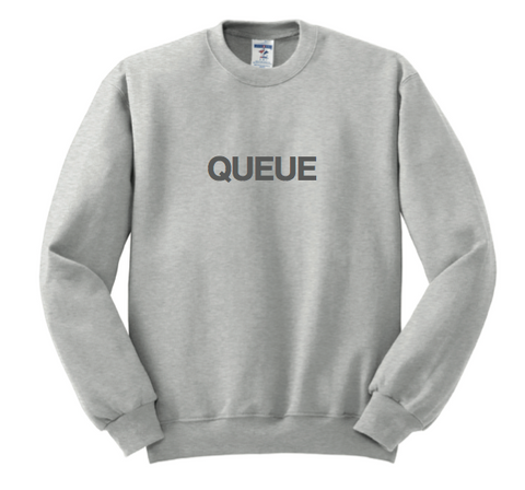 Queue Sweatshirt
