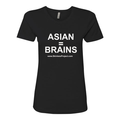 Asian Fit T-shirt